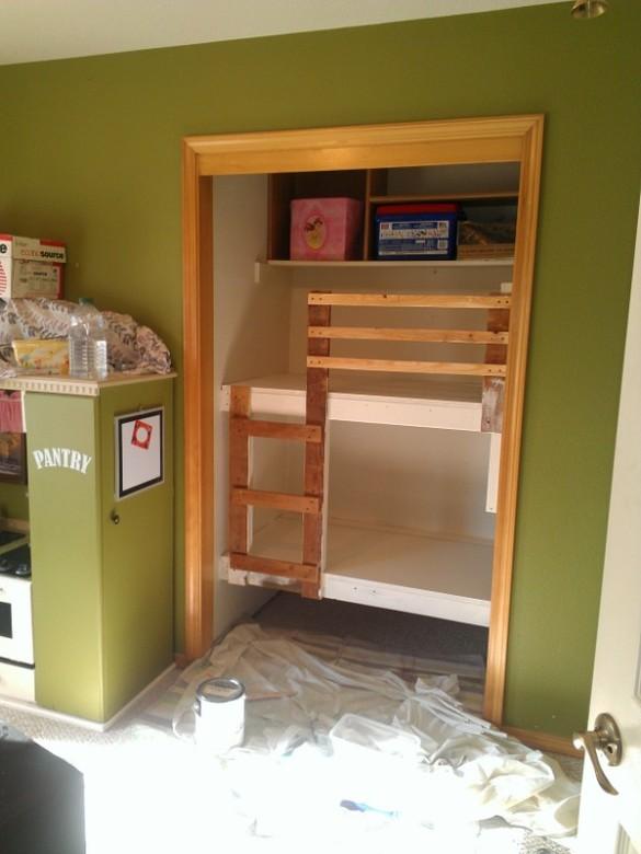 DIY Plans To Build Toddler Bunk Bed Wooden PDF kids toy box plans ...