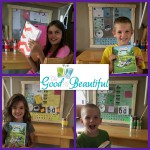 "An Honest & Thorough Review: ""The Good & the Beautiful"" Homeschool Curriculum"